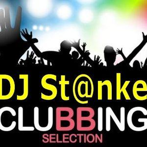 DJ St@nke mix667 CLUBBING SELECTION
