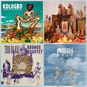 S3E1:Trio Da Kali, Meridian Brothers, Red Axes, Resonators, Nuri, Vaudou Game,DJ Tudo,Kologbo,Kokoko