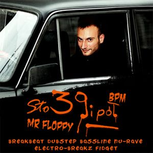 MR Floppy - Sto 39 i Pół BPM