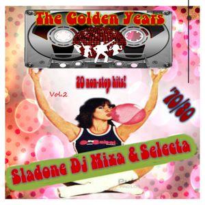 The golden years v.2 - Sladone Dj Mixa & Selecta