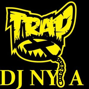 DJ Nya TRAP Mix