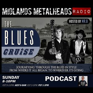 The Blues Cruise 26/11/17