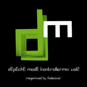 Depeche Mode kontrollermix vol2