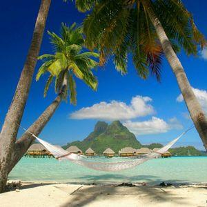 Pretty Desert Island Ditties - June 2015 (Downtempo, Hip Hop & Trip Hop)
