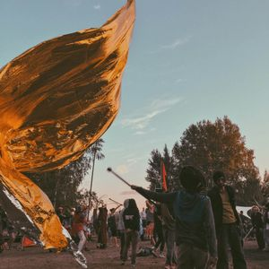 FunkyHeadBangers Set by Blasphemix at Fire-Space Fusion Festival