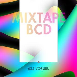 MIXTAPE_BCD >> vol.9: Vo§uru
