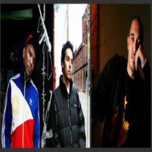 West Coast Filipino-American Rap/Hip-Hop