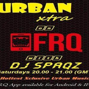 Urban Xtra 5 july 2014 show
