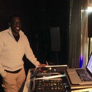 DJ JERSEY presents STRONG SET VOLUME III