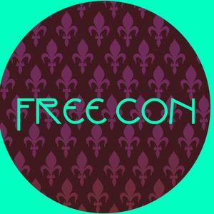 Free Con - Red Sea Dance Radio Mix #22 (7.19.2012)