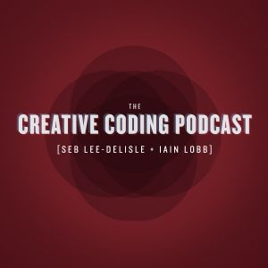 The Creative Coding Podcast Episode 6 - openFrameworks, Adobe CS5.5 and multi-touch gaming