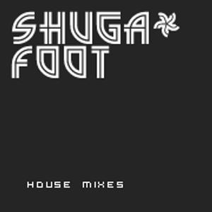 Shuga*foot Funky Sexy Magic 003
