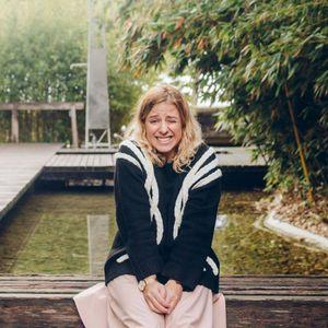 EP103: Joana Gama e a história mais marcante da sua vida