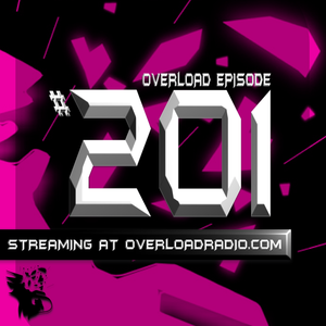 The Overload: Episode #201 (2013)