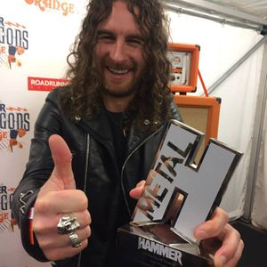 Star Rock Show - 25th June 2017 with guests Steel Panther, Neil Murray and Airbourne