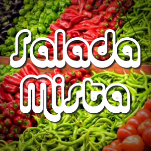 24/3 Salada Mista #41