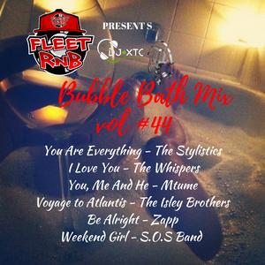 Bubble Bath Mix vol #44