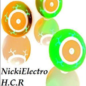 {03-PART# TECHOUSE UNDERGOUND SPECIAL MIX} H.C.R NickiElectro [Home.Consum.Records] 2013-04-24