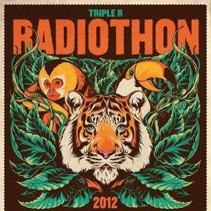 Stylin' 552 - Radiothon Rewind 2012 Part 1