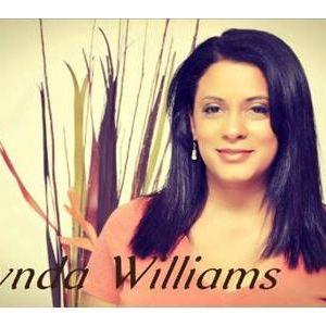 April Deep Aries Presents: ACTRESS CYNDA WILLIAMS-PLUMMER!!