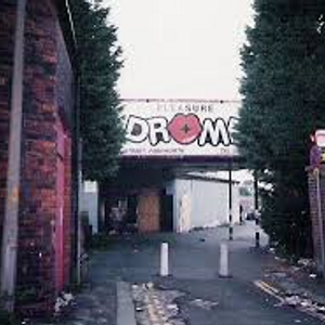 Back To The Pleasure Drome (Farnworth) - (Old Skool)