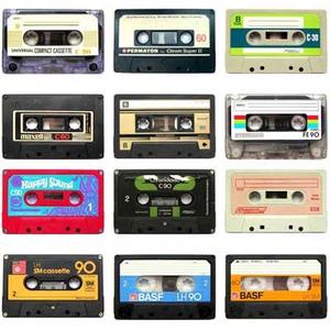 Gary Chandler - WJLB 1999 Summer Radio Mix