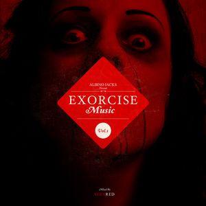 Albino Jacks Presents Exorcise Music vol.1