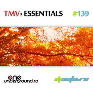 TMV's Essentials - Episode 139 (2011-09-05)