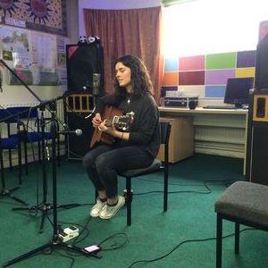Hattie Whitehead - Saturday Session
