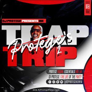 Dj Protege – PVE Vol 54 Trap Trip 2 (Part 2) Audio