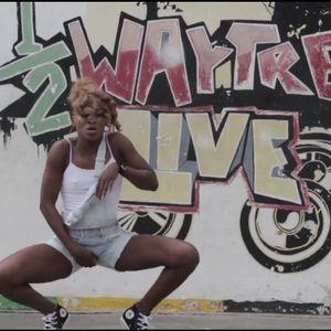 Dancehall Mash up Mix