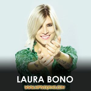 Intervista Laura Bono