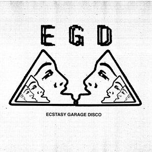Ecstasy Garage Disco - 25th November 2016