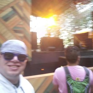 Live @ Electric Forest 2017 - 7.2.17 - Live in the good life village on Sunday (rain storm) pt2