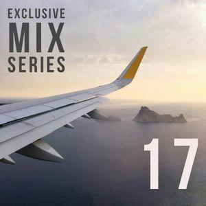Exclusive MIX Series 17 (Progressive House)