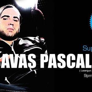 Savas Pascalidis @ Superlicious!