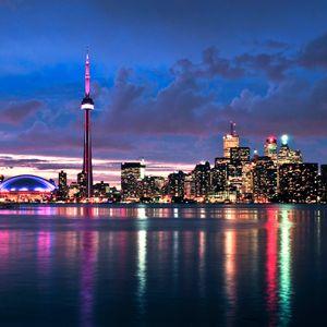 Jul 4: Live from Toronto