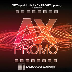 Special for AX PROMO opening (Aug 2010)