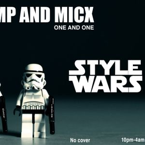 BUMP AND MICX-STYLE WARS