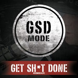 GSD Leveling Up - How to Overcome Self Doubt