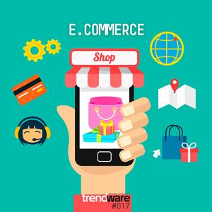 Trendware No. 17 -  E-commerce