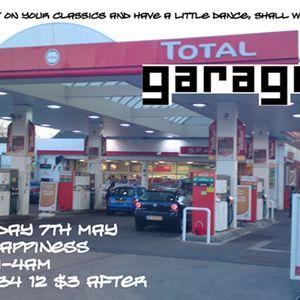 Total Garage Mix! Vol.1