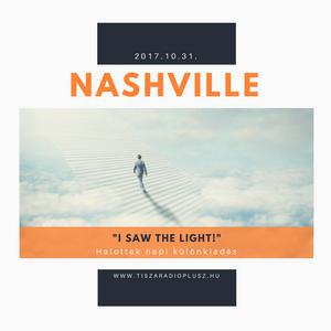 Nashville - Halottak napi gospel válogatás. 2017.10.31.