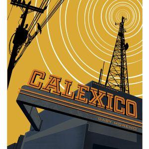 Gistro FM Special: Calexico