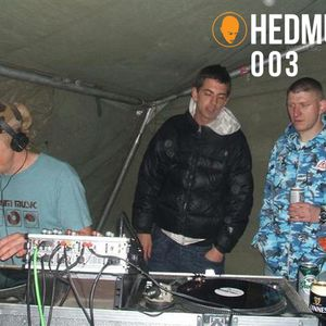Ken Evil - HEDMUK Exclusive Mix