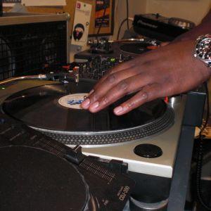 Emission La Voix du HipHop du samedi 26 janvier  2013 - Strictement Under Part II -