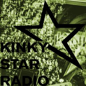 KINKY STAR RADIO // 27-03-2018 //