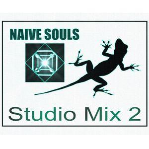 Naive Souls - Studio Mix II (2012)