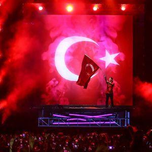 Trance Feeling Episode 004 ( Dj Ahmet Turk )