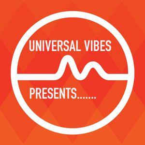 Universal Vibes 07/08/16